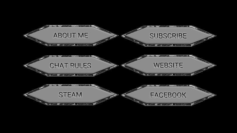 Army Grey Twitch Panels