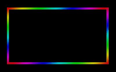 Free Webcam Overlay 16:9 | Color Stream Graphics