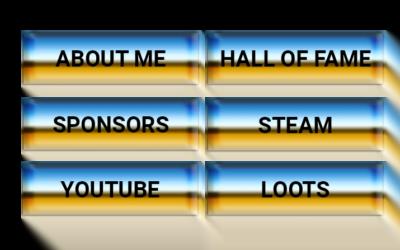Desert Twitch Panels