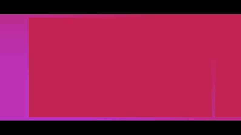 How Pink Lady Webcam Overlay looks like