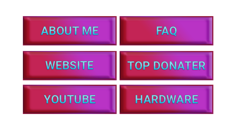 Pink Lady Twitch Panels