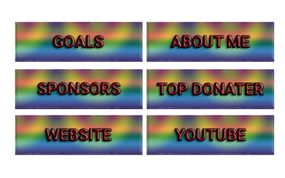 Red Galaxy Twitch Panels