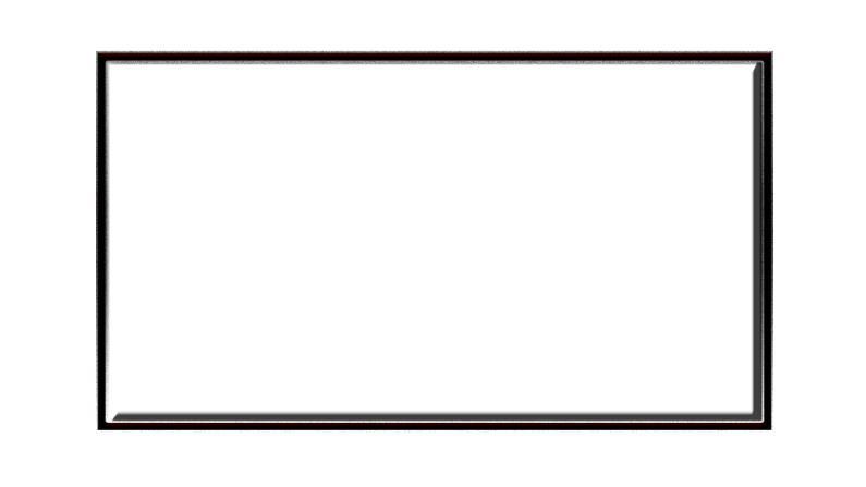 Black Temple Webcam Twitch Overlay 16:9